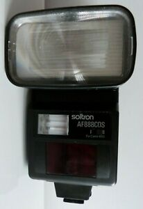 Soltron Flash
