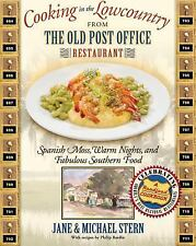 Cooking in the Lowcountry from the Old Post Office Restaurant : Spanish Moss,...