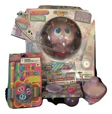Distroller Baby Lumie Lulu Nerlie Special Edition+Food Bundle+Free USA shipping