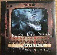 Bomb The Bass, Darkheart, CD Single, 1994