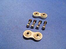 X cell MA 0859-16 CNC Aluminum Pitch Links w/ Hardware Miniature Aircraft