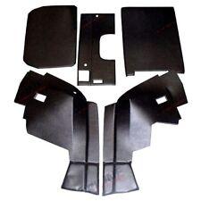 CAB TRIM KIT FITS MASSEY FERGUSON 550 SINGLE DOOR TRACTORS.