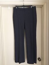 Jones New York Collection Stretch Gray Dress Pants Size 10 EUC