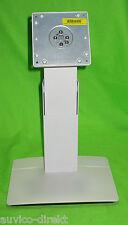 """Monitor TFT piedi 6 PG pivot girevole inclinabile regolabile in altezza per 19"""" - 22"""" B-wa"""
