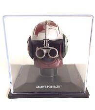 STAR WARS Helmet Collection Issue 17 Anakin's Pod Racer DeAgostini