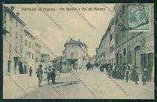 Modena Pavullo nel Frignano cartolina EE7676
