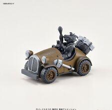 DRAGON BALL Z MECHA COLLECTION Vol. 5 YAMCHA CAR FIGURA NEW BANDAI