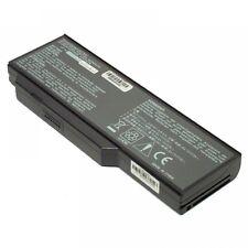 Medion MIM2300, kompat. Akku, LiIon, 10.8V, 6600mAh, schwarz, Hochkapzitätsakku
