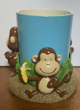 Circo Monkeys And Bananas Cup And Cup holder