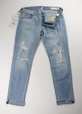 Rag & Bone NEW Mariana Dre Capri Denim Jeans Size 28 NWT $275