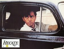 BERNARD GIRAUDEAU HECATE 1982 PHOTO D'EXPLOITATION VINTAGE N°3 PAUL MORAND