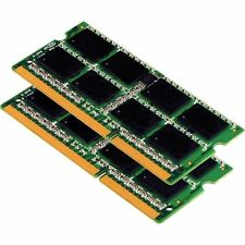 NEW! 8GB (2X4GB) MEMORY RAM PC3-8500 DDR3-1066MHz SODIMM 204-PIN CL7