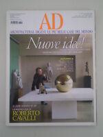 B946 AD ARCHITECTURAL DIGEST LE PIù BELLE CASE DEL MONDO N. 329 - OTTOBRE 2008