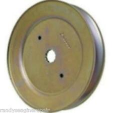 "Craftsman 42"" Mower Deck Pulley 173436 532153535 532173436 129861"