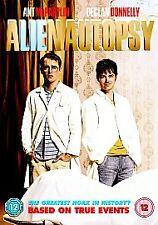 Alien Autopsy (DVD, 2006)