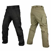 Condor 101077 Tactical Operator Military Law Enforcement SWAT Hiking Cargo Pants