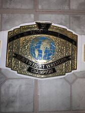 WWE MATTEL INTERCONTINENTAL HEAVYWEIGHT WRESTLING CHAMPION - PLAY BELT