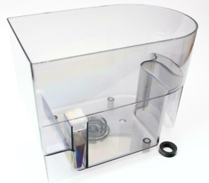 Saeco Water Tank (grey) for Saeco Royal, Magic, Rotel include O-Ring NM05.006
