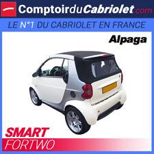 Capote avant Smart For Two 450 cabriolet - Alpaga Sonnenland