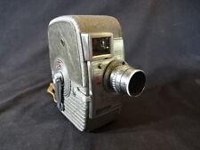 Old Vtg Keystone 8MM 25 Capri #931150 Dial-O-Matic Movie Camera