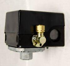 INGERSOLL RAND SS3L3 PRESSURE SWITCH 95-125 PSI AIR COMPRESSOR PART [ new ]