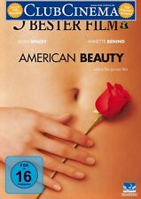 AMERICAN BEAUTY   DVD NEU THORA BIRCH/ANNETTE BENING/KEVIN SPACEY/+