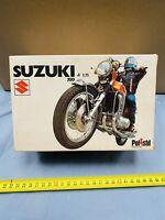 Polistil Suzuki Gt 750 1:15 Vintage Perfect Conditions