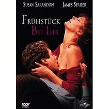FRÜHSTÜCK BEI IHR -  DVD NEUWARE SUSAN SARANDON,JAMES SPADER