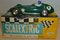 Vintage Scalextric C59 B.R.M BRM - boxed