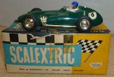 Vintage Scalextric C59 B.r.m BRM En Caja
