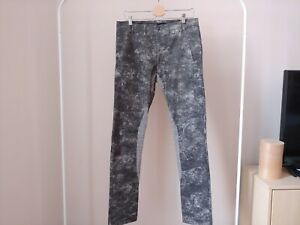 Isaora Techwear City Camo Pants Size M