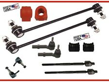 12PC Suspension Kit for Buick Enclave GMC Acadia Chevrolet Traverse Outlook