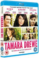 TAMARA DREWE - BLU-RAY - REGION B UK