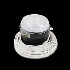 Aico Ei178 Additional Flashing Strobe Deaf & Hard Of Hearing Fire Aalrm