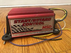 MSD 8982 Start/Retard Control, Analog, Programmable, Adjustable