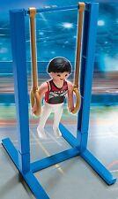 BNIB Playmobil 5189 OLYMPICS Gymnast (Rings) - LIMITED STOCK!