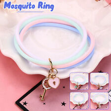 Mosquito repellent bracelet Anti Insect DEET Wrist Band Bug Repeller