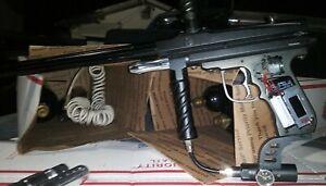 Paintball Gun M03050005011