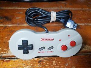 Nintendo NES Famicom Dog Bone Controller Original