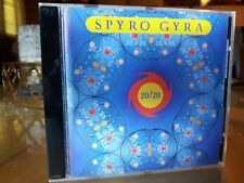 Spyro Gyra - 20/20 - CD. 1997. GRP Records. USA. GRD 9867. LIKE NEW!