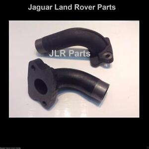 Land Rover Defender Discovery 1 300TDI Exhaust Manifold to Turbo Pipes ERR4000/1
