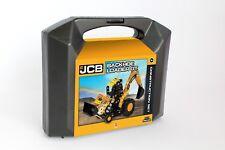Backhoe JCB Loader GT Construction Set 311 Piece Steel Model Kit (Digger)