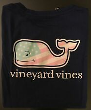 NWT Vineyard Vines Womens SS Short Sleeve Graphic Tee Small Sm S