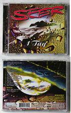 La SEER - 1 giorno... 2007 CD Sony Top