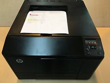 HP LaserJet Pro 200 M251N USB Ethernet Desktop Colour A4 Laser Printer Warranty