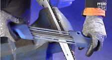 GERMAN MADE PFERD CHAINSAW FILE SHARP CS-X 3/16 .325 SHARPENER HUSQVARNA GUIDE