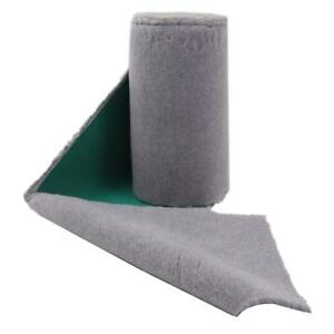 Animate Veterinary Bed Roll  Grey 10m x 76cm