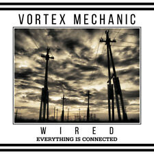Vortex Mechanic Wired 2017 EM Berlin School Industrial Schulze Mergener Software