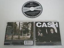 JOHNNY CASH/AMERICAN V: A HUNDRED HIGHWAYS(AMERICAN REC. 0602498626962) CD ALBUM