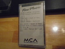 SEALED RARE PROMO Thelma & Louise CASSETTE TAPE soundtrack GLENN FREY B.B. King